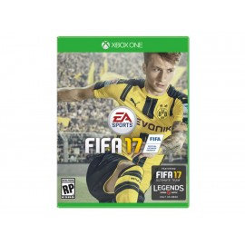 Xbox One FIFA 17 - Envío Gratuito