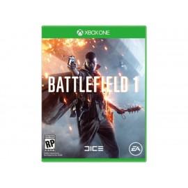 Battlefield 1 Xbox One - Envío Gratuito