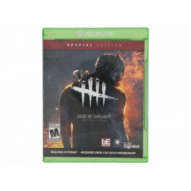 XBOX ONE Dead By Daylight Xbox One Edición Especial - Envío Gratuito
