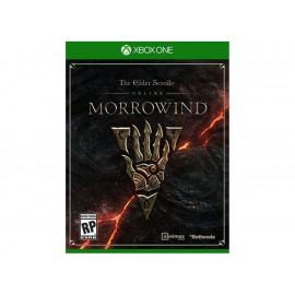 The Elder Scrolls Morrowind Xbox One - Envío Gratuito