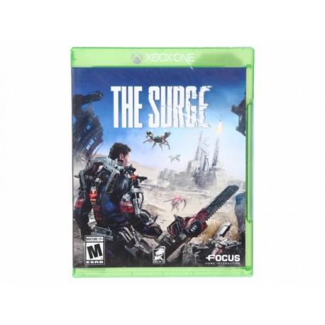 The Surge Xbox One - Envío Gratuito