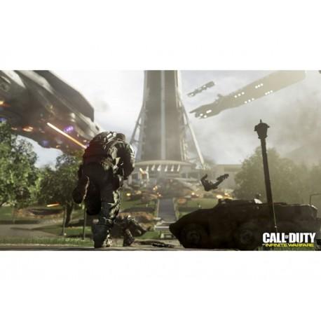 Xbox One Call Of Duty Infinite Warfare - Envío Gratuito