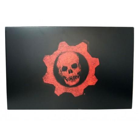 Xbox One Gears Of War 4 Collectors Edition - Envío Gratuito