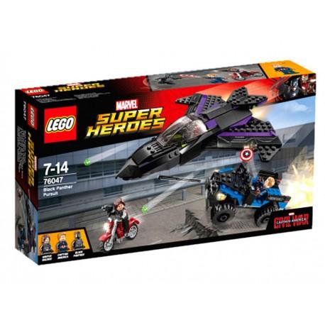 Lego Capitán America Movie 3 - Envío Gratuito