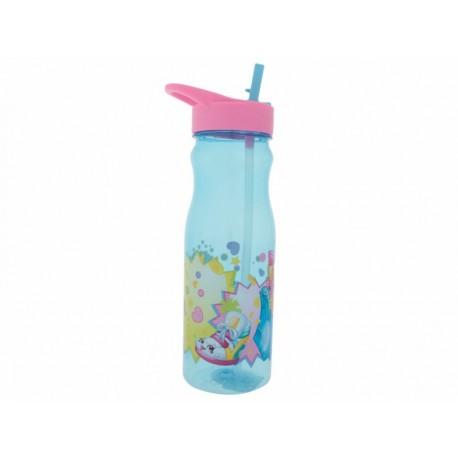 Siglo XXI Botella Tritan Shop Shopkins Azul - Envío Gratuito