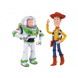 Toy Plus Toy Story Buzz y Woody - Envío Gratuito