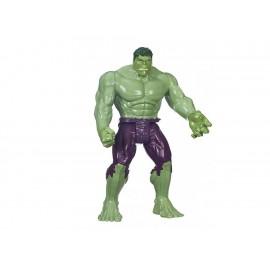Hasbro The Avengers Figura Hulk Sólido 12 Pulgadas - Envío Gratuito