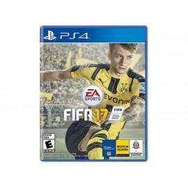 PlayStation 4 FIFA 17 - Envío Gratuito