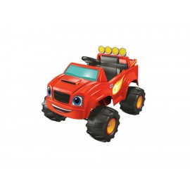 Blaze Mattel Power Wheels - Envío Gratuito