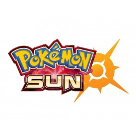 Pokemon Sun Nintendo 3DS - Envío Gratuito
