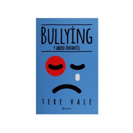 Bullying y Abuso Infantil - Envío Gratuito