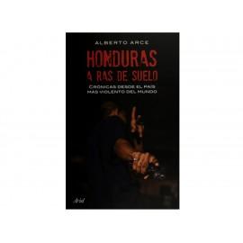Honduras a Ras de Suelo - Envío Gratuito