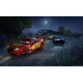 Cars 3 Motivado para Ganar Wii U - Envío Gratuito
