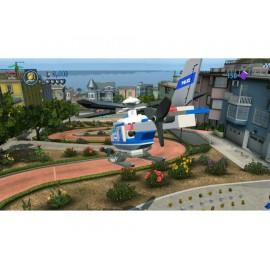 Wii U Lego City Undercover Selects - Envío Gratuito