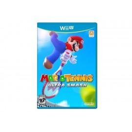 Wii U Mario Tennis Ultra Smash - Envío Gratuito