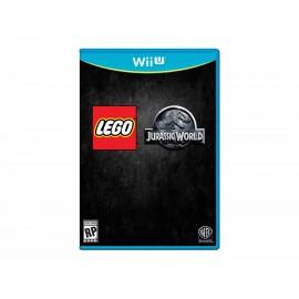 Lego Jurassic World Wii U - Envío Gratuito