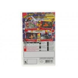 Super Bomberman Nintendo Switch Konami - Envío Gratuito