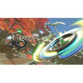 Arms Nintendo Switch - Envío Gratuito
