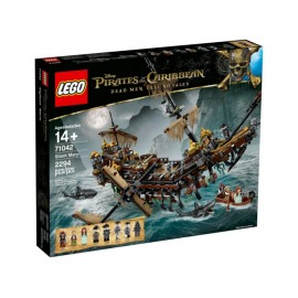 Sigilosa María Lego Piratas del Caribe - Envío Gratuito