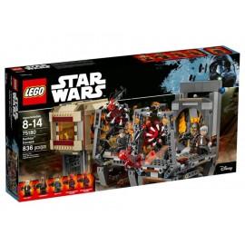 Juego para construir Lego Huida de Rathtar - Envío Gratuito
