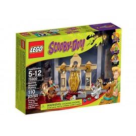 Lego Scooby-Doo y El Misterio de la Momia del Museo - Envío Gratuito