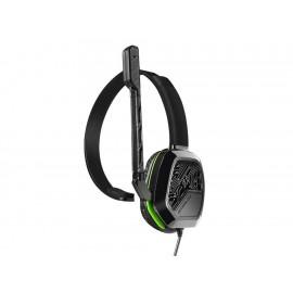 XBox One Auricular Comunicador Afterglow Negro - Envío Gratuito