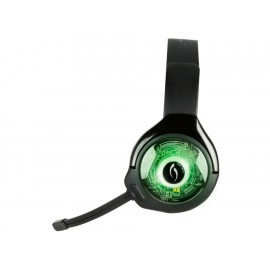 Xbox One Audífonos Afterglow AG 9 Prismatic Black - Envío Gratuito