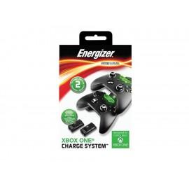 Sistema de carga Energizer para controles Xbox One - Envío Gratuito