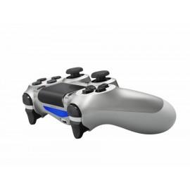 PlayStation 4 DualShock Silver - Envío Gratuito