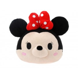 Disney Collection Tsum Tsum Peluche Minnie Mediano - Envío Gratuito