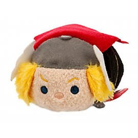 Disney Collection Tsum Tsum Peluche Pequeño de Thor - Envío Gratuito