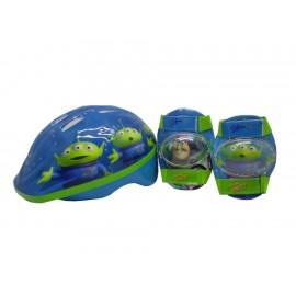 Goplas Toy Story Equipo de Protección - Envío Gratuito