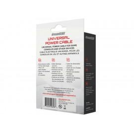 Cable de Energía Universal Dream Gear - Envío Gratuito