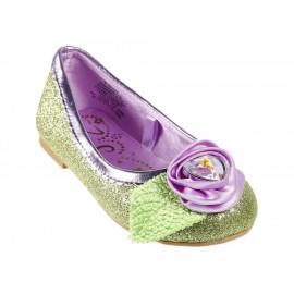Disney Collection Zapato Disfraz Tinkerbell - Envío Gratuito