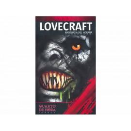 Lovecraft Antología del Horror - Envío Gratuito