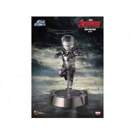 Hot Toys Figura War Machine Egg Attack - Envío Gratuito