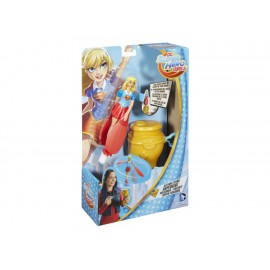 Mattel Superhero Girls Supergirl Voladora - Envío Gratuito