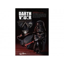 Beast Kingdom Star Wars Darth Vader - Envío Gratuito