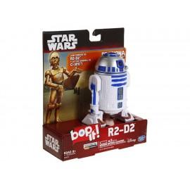 Star Wars Figura Bop It de R2-D2 - Envío Gratuito