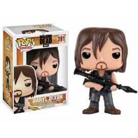 Daryl Dixon Funko Pop The Walking Dead - Envío Gratuito