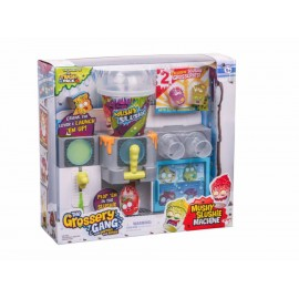 Set de Juego Grossery Gang Mushy Slushie Machine - Envío Gratuito