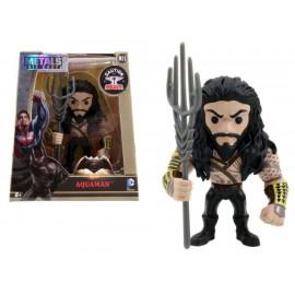 Jada Toys Metals Figura de Aquaman - Envío Gratuito
