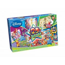 Disney 20 Juegos - Envío Gratuito
