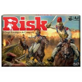 Hasbro Risk Nuevo - Envío Gratuito