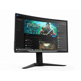 Monitor Gamer Lenovo de 27 pulgadas - Envío Gratuito