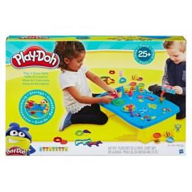 Hasbro Mesa de Actividades Play-Doh - Envío Gratuito