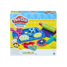 Hasbro Fábrica de Galletas Play-Doh - Envío Gratuito