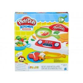 Hasbro Creaciones a la Sartén Play-Doh - Envío Gratuito
