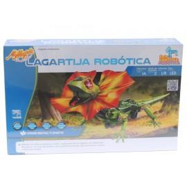 Mi Alegría Lagartija Robótica - Envío Gratuito