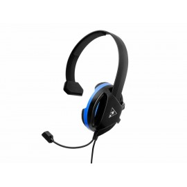 Audífonos Gaming Turtle Beach Recon Chat PlayStation - Envío Gratuito